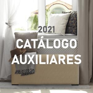 Catálogo / Auxiliares 2021
