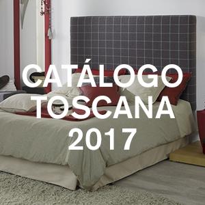 Catálogo / Toscana